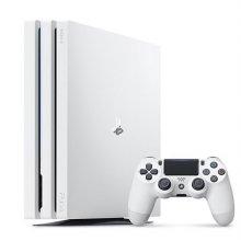 PS4 Pro 1TB 글레이셔화이트 [7218]