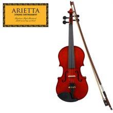 신학기 바이올린 특가 Arietta 아리에타 ASN-491 바이올린 1/2 사이즈 (유광)