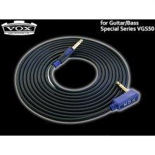 복스케이블 할인 VOX VGS-50 기타 케이블 5m
