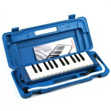 Hohner Melodica Student26 Blue 호너 멜로디언 멜로디카