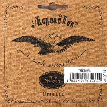 Aquila New NYLGUT - Tenor Set (High G) / 테너 우쿨렐레 스트링 (10U)