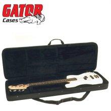 GATOR - Lightweight 베이스기타 폼케이스 긱백(GL-BASS)