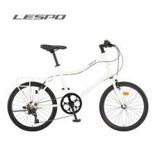 삼천리자전거 18년식 에보니 20 레스포 미니벨로 자전거 블랙:440