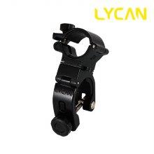 라이칸(LYCAN) BLM자전거 라이트 거치대 자전거용품 BLM