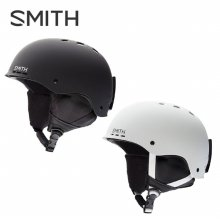 스미스 SMITH 18/19 스노우 헬멧 홀트 Holt 블랙:L
