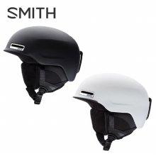 스미스 SMITH 18/19 스노우 헬멧 메이즈 아시안핏 Maze Asian fit 블랙:S