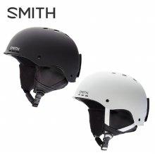 스미스 SMITH 18/19 스노우 헬멧 홀트 Holt 블랙:S