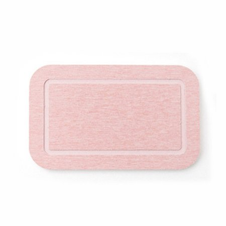 DONO 규조토 비누받침대 직사각형 핑크 101.002.20
