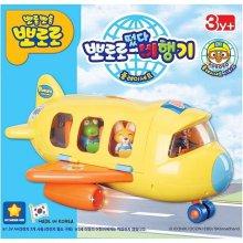 원더키드 떳다 뽀로로 비행기 플레이세트(31717)_W018A7D