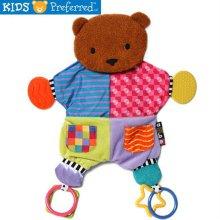 Kids Preferred 평면 바스락 곰돌이 (K496076110)_W1B7855