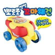 원더키드 뽀로로 씽씽꼬마웨건 어린이 장난감