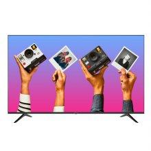 [설 연휴 L.POINT 5,000점 증정] 139cm UHD TV 무결점 HDR10 / USB 4K재생 / POL55U [스탠드형 전문기사 설치]