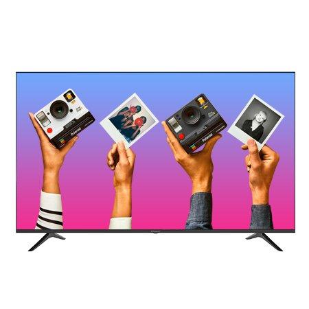 139cm 무결점 UHD TV HDR10 USB 4K재생 / POL55U [스탠드형 전문기사 설치배송]
