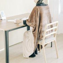 [비밀특가]입는 담요, 날 다람쥐 담요