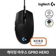 게이밍 마우스 GPRO HERO