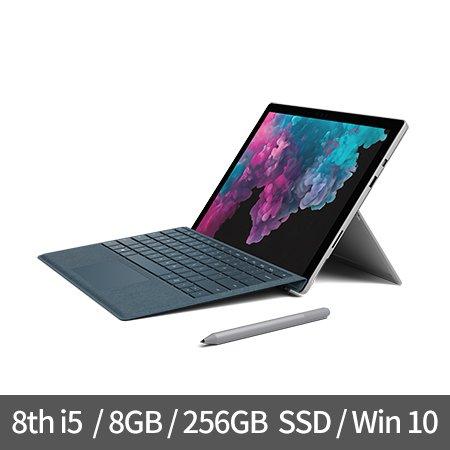 [정식출시] 특가! 최신 Surface Pro 6 KJT-00010