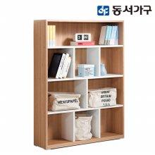 컨셉트MU-E04 책장1300-B