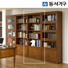 미네르바 프라임 800오픈서재책장 _엔틱