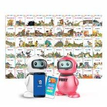 인공지능로봇 뉴전래동화 (색상선택)