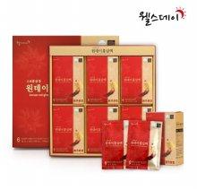 [2019 설선물] 원데이홍삼액 (50mlx30포)(무료배송)
