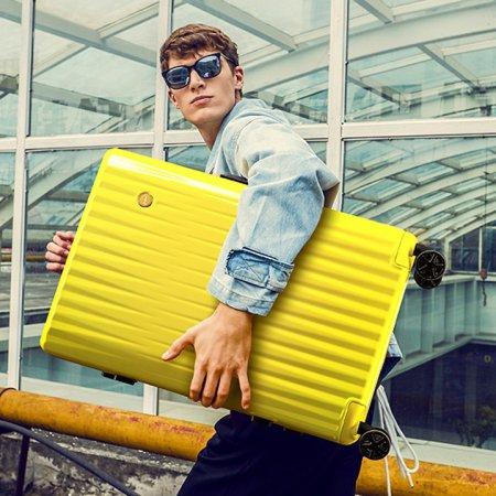 토부그 TBG526 20 옐로우 캐리어 여행가방