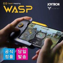 WASP-N(와스프) 한손 게임 패드(아이폰6/7/8/Plus)