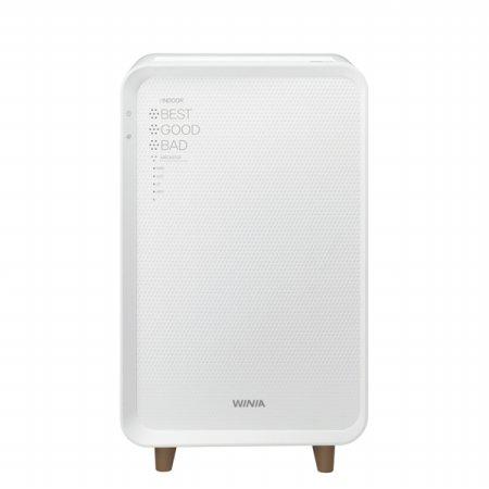 공기청정기 GPA16C0ASW [53m² / 2등급 / 초미세먼지 센서 / 파워부스터 팬]