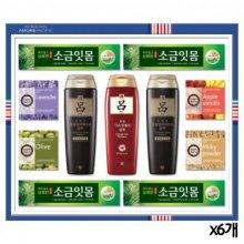 [2019 설선물] AP 종합A3호x6 (무료배송)