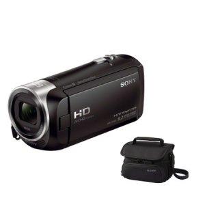 [가방 증정] 핸디캠/캠코더 HDR-CX405