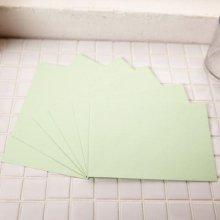 편지봉투 카드봉투 칼라 중-6매 색상랜덤발송_W27A268