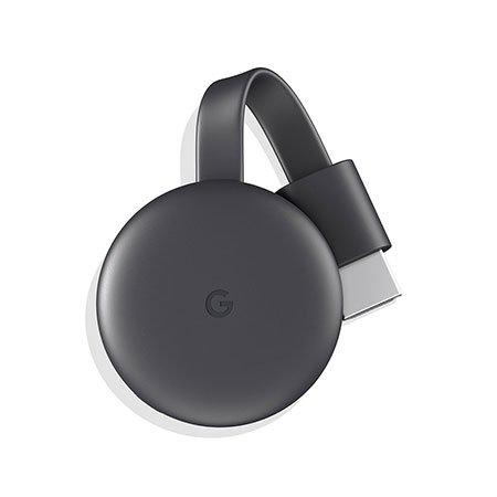 크롬캐스트3세대[블랙][Google Chromecast 3]