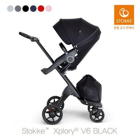 익스플로리V6 블랙프레임(블랙핸들) - 베이직 컬렉션 (옵션선택)