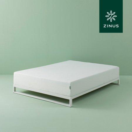 에센스 그린티 메모리폼 매트리스 (25cm/슈퍼싱글)