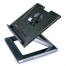 엑토 노트북 스탠드 USB허브(4포트) NBS-07H