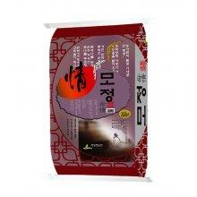 [18년산]가가호호 모정쌀 10kg/당일도정