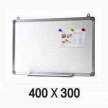화이트보드 자석 400 X 300