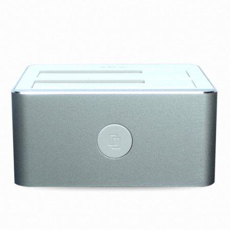 SKY 알로이 듀얼독 USB3.0