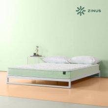 에센스 그린티 하이브리드 스프링 매트리스 (15cm/슈퍼싱글)