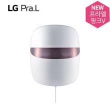 LG Pra.L 더마 LED 마스크 핑크V