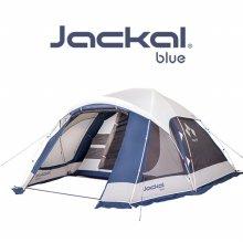 블루 쿼드 4인용 쉘터 텐트