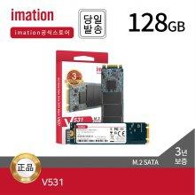 V531 128GB M.2 2280 SSD 하드