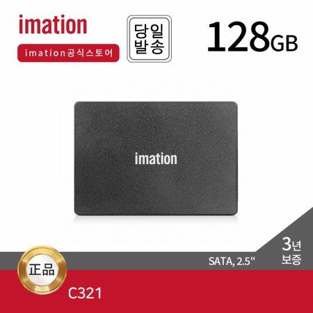 C321 128GB SSD 2.5 하드