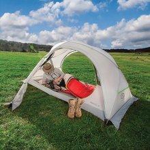 리노2 / 2인용 트래킹 텐트