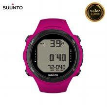 순토 D4i 노보 핑크 NOVO PINK SS020396000