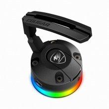 쿠거 BUNKER RGB 마우스 번지