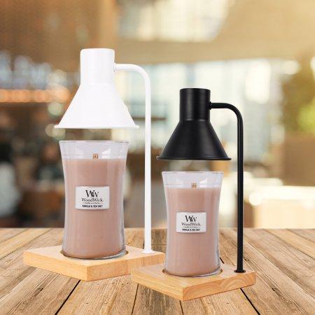[공식수입정품] 캔들 바닐라시솔트 라지자+블랙 워머