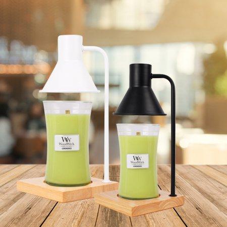 [공식수입정품] 캔들 레몬그라스 라지자 + 블랙 워머