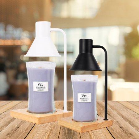 [공식수입정품] 캔들 라벤더 스파 라지자 + 블랙 워머