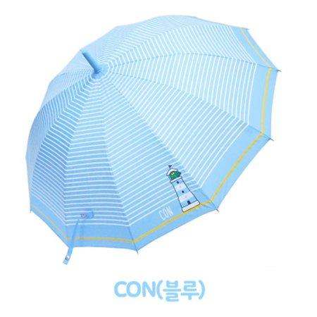 57 마린 12K 장우산 IUKTU10026 콘(블루)
