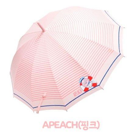 57 마린 12K 장우산 IUKTU10026 어피치(핑크)